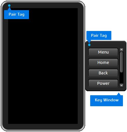 Emulateur Windows Phone 10