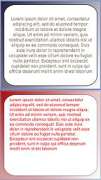 Text paste view