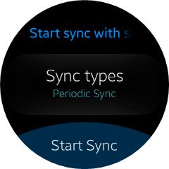 Periodic Sync