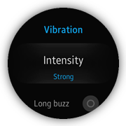 Vibration screen