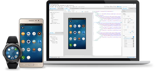 Tizen Developers | An open source, standards-based software
