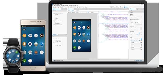 Tizen Developers | An open source, standards-based software platform