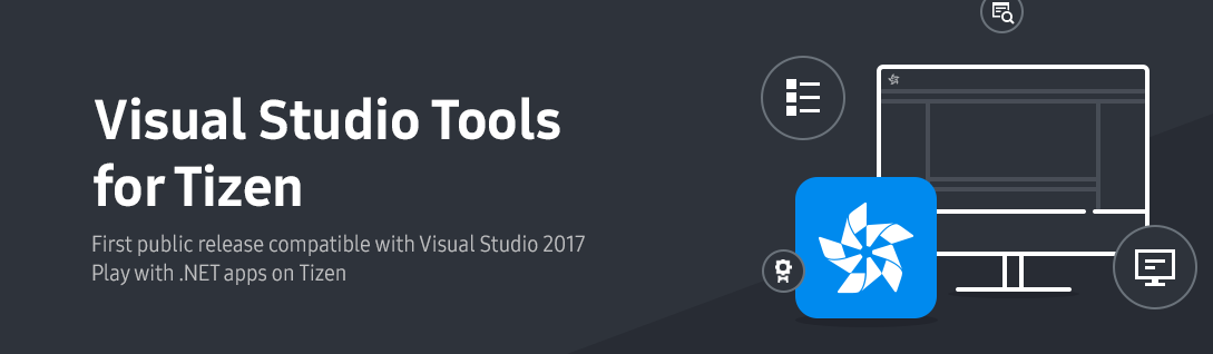 Visual Studio for Tizen