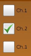 CheckBoxButton