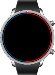 Circle slider
