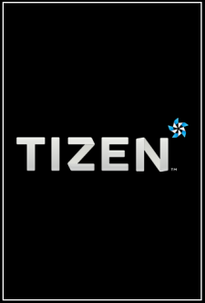 Tizen logo to be transformed