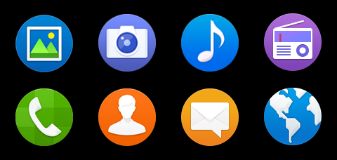 icons for developers: