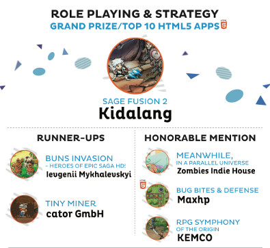 role playing apps
