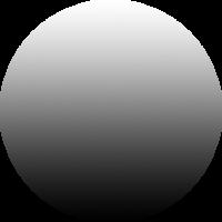 Disorienting gradient direction