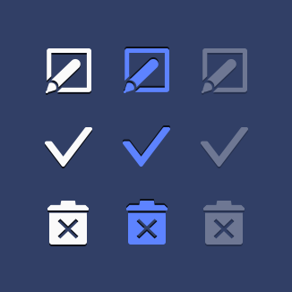 icons tizen developers