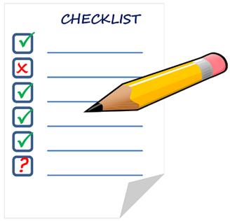 UX checklist for Samsung Smart TV apps